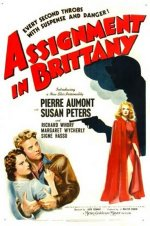 Assignment in Brittany [1943] [DVD]