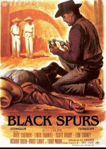 Black Spurs [1965] [DVD]