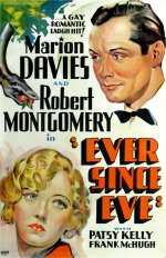 Ever Since Eve [1937] [DVD]
