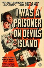 I Was a Prisoner on Devil's Island [1941] [DVD]