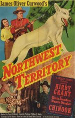 Northwest Territory [1951] [DVD]