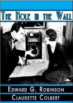 The Hole in the Wall [1929] [DVD]