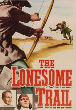 The Lonesome Trail [1955] [DVD]