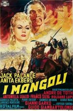 The Mongols [1961] [DVD]