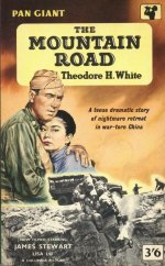 The Mountain Road [1960] [DVD]