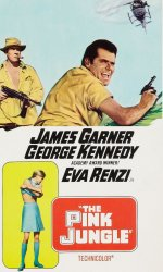 The Pink Jungle [1968] [DVD]