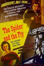 The Spider and the Fly [1949] [DVD]