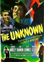 The Unknown [1946] [DVD]
