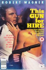 This Gun for Hire [1991] [DVD]