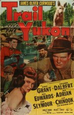 Trail of the Yukon [1949] [DVD]