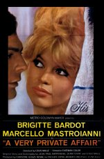 A Very Private Affair [1962] [DVD]