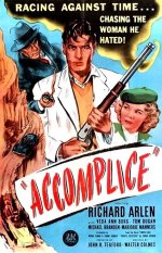 Accomplice [1946] [DVD]