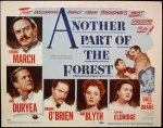 Another Part of the Forest [1948] [DVD]