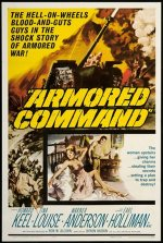 Armored Command [1961] [DVD]