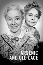 Arsenic and Old Lace [1969] [DVD]