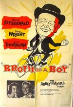 Broth of a Boy [1959] [DVD]