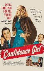 Confidence Girl [1952] [DVD]