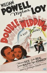 Double Wedding [1937] [DVD]
