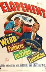 Elopement [1951] [DVD]