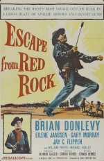 Escape from Red Rock [1957] [DVD]