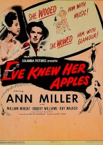 Eve Knew Her Apples [1945] [DVD]