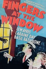 Fingers at the Window [1942] [DVD]