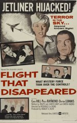Flight That Disappeared [1961] [DVD]