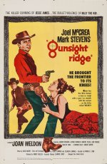 Gunsight Ridge [1957] [DVD]