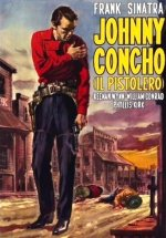 Johnny Concho [1956] [DVD]