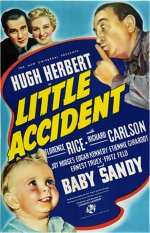Little Accident [1939] [DVD]