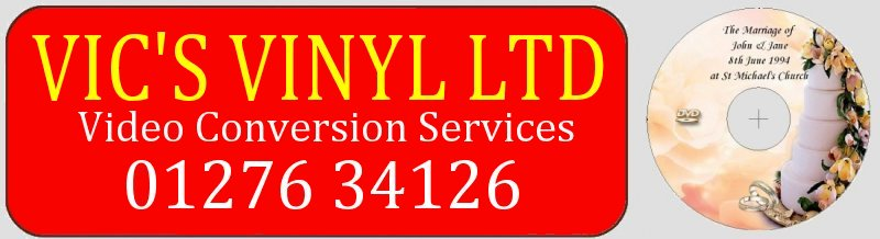 video to dvd conversion service