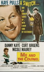 Me and the Colonel [1958] [DVD]