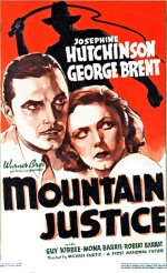 Mountain Justice [1937] [DVD]