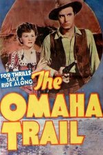 The Omaha Trail [1942] [DVD]