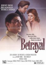 Betrayal [1983] [DVD]