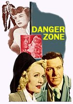 Danger Zone [1951] dvd