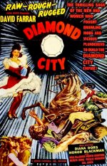 Diamond City [1949] dvd