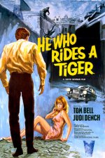 He Who Rides a Tiger [1965] dvd