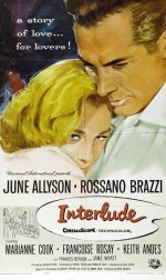 Interlude [1957] dvd