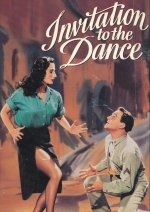 Invitation To The Dance [1956] dvd