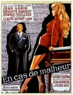 Love Is My Profession [1958] [DVD]