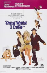 Only When I Larf [1968] [DVD]