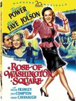 Rose of Washington Square [1939] [DVD]