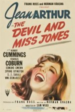 The Devil and Miss Jones [1941] [DVD]