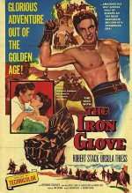 The Iron Glove [1954] [DVD]