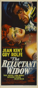 The Reluctant Widow [1950] [DVD]