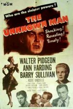 The Unknown Man [1951] [DVD]