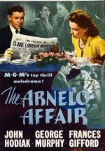 The Arnelo Affair [1947] [DVD]