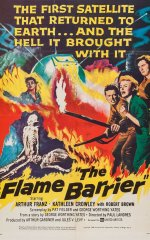 The Flame Barrier [1958] [DVD]