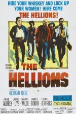 The Hellions [1961] [DVD]